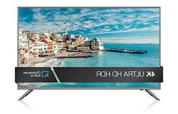 JVC 4K Ultra High Definition HDR Smart Cast TV - 43""