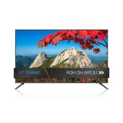 JVC 4K Ultra High Definition HDR Smart TV - 49""