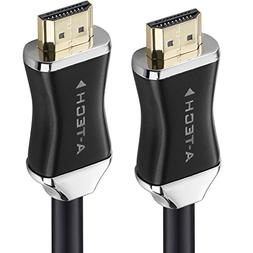 A-technology Ultra Series - High Speed HDMI Cable 50Ft with