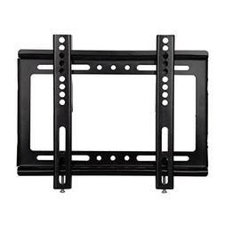Ultra Slim Fixed Computer TV Wall Mount JinNiu 15-42 inch LC