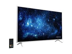"Vizio 65"" 4K Ultra HD Smart TV Chromecast built-in P65-C1 An"