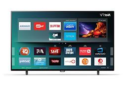 "Philips 55"" 4K Ultra HD 2160p Smart LED 60Hz TV w/ 3 HDMI 