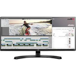 LG Electronics UltraWide 34UM88C P 34 Inch QHD IPS LED Lit M