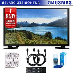 Samsung UN32J4000 32-Inch 720p LED TV  with 1 Year Extended