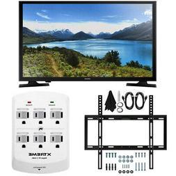 Samsung UN32J4000 - 32-Inch LED HDTV J4000 Series Slim Flat