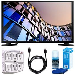 Samsung UN32M4500 32-Inch 720p Smart LED TV  w/ Accessories