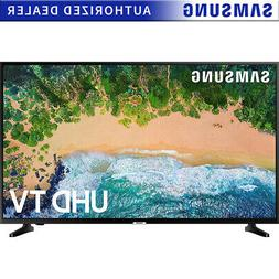 "Samsung UN50NU6900 50"" NU6900 Smart 4K UHD TV"