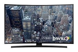 Samsung UN55JU6700 Curved 55-Inch 4K Ultra HD Smart LED TV