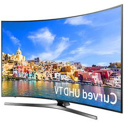 Samsung UN55KU7500 - Curved 55-Inch Smart 4K UHD HDR LED TV