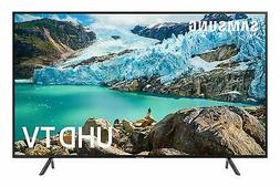 Samsung UN55RU7100 55-Inch 7 Series Wi-Fi Smart 4K UHD TV