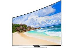 "Samsung UN65HU9000 9000 Series 65"" Curved Smart LED 4K Ultra"