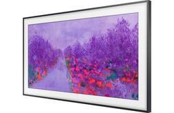 "Samsung UN55LS03NAFXZA Flat 55"" LED 4K UHD The Frame Smart"