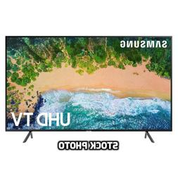 "SAMSUNG UN65NU6950F 65"" inch 4K Ultra HD  LED Smart TV UN65N"