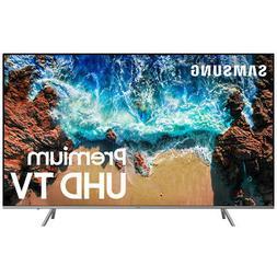 """Samsung UN82NU8000 82"""" NU8000 Smart 4K UHD TV"""