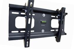Mount-It! New Universal Adjustable Tilt Tilting TV Wall Moun