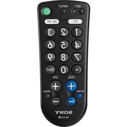 Sony Universal Remote Control
