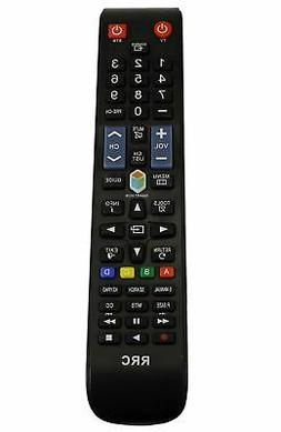 RRC BN59-01187W Universal Remote Control Replacement for Sam