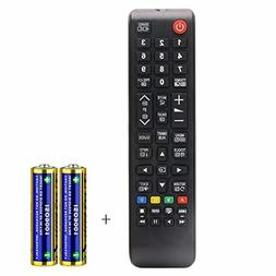 Universal Remote Control for Samsung Smart TV All Models LCD