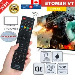 Universal Smart 3D LCD LED HD TV Remote CONTROL For Samsung/