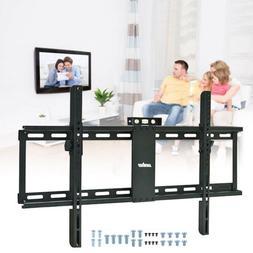 Universal TV Mount Tilt Fixed Wall Adjustable Bracket Frame
