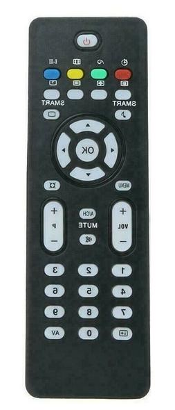 Universal TV Remote Control for Philips Magnavox TV