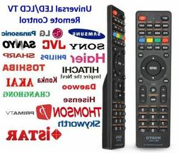 Universal TV Remote Controller For LCD/LED/HD/3D TV Samsung/
