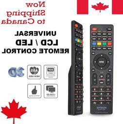 Universal TV Remote for LCD/LED/HDTV,Hitachi,Haier,LG,Samsun