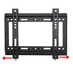 Universal TV Wall Mount Bracket TV Frame for 14-32 Inch LED