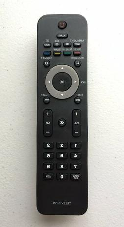 New USBRMT REPLACEMENT PHILIPS TV Remote 242254901868 Fit mo