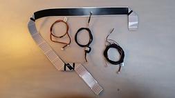 """Vizio 48"""" Model -- E48-C2 Cable Kit"""