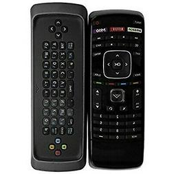 Smartby XRT302 for VIZIO Smart TV Remote control with Qwerty
