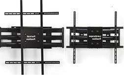 """Wall Mount World - Samsung UN55MU7000F 55"""" LED TVs Wall Moun"""