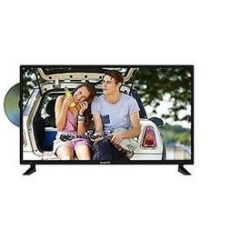 """Polaroid 32GSD3000FB 31.5"""" 720p LED TV , Black"""