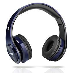 Wireless Bluetooth Headphones,Votones Limited edition Blueto