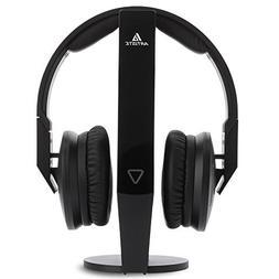 2.4GHz Wireless TV Headphone Artiste ADH500 Wireless Headpho
