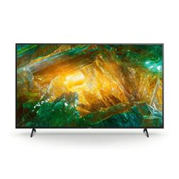 Sony X800H 55-Inch LED 4K Ultra HD HDR Android Smart TV