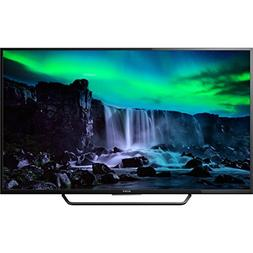 Sony XBR-55X810C - 55-Inch 4K Ultra HD 120Hz Android Smart L