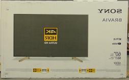 Sony XBR60X830F 60-Inch 4K Ultra HD Smart LED TV