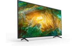 """Sony XBR-75X800H 75"""" TV 4K UHD Smart LED TV with HDR and Ale"""