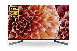 Sony XBR49X900F 49-Inch 4K Ultra HD Smart LED TV