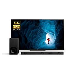 Sony XBR65A8F 65-Inch 4K Ultra HD Smart BRAVIA OLED TV and Z