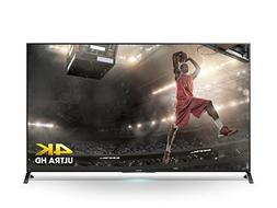 Sony XBR55X850B 55-Inch 4K Ultra HD 3D Smart LED TV