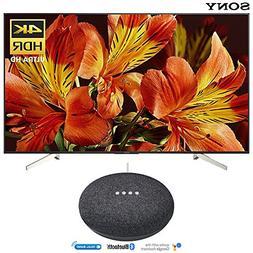 Sony XBR75X850F 75-Inch 4K Ultra HD Smart LED TV  with Googl