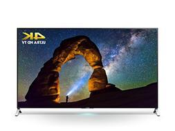 Sony XBR75X910C 75-Inch 4K Ultra HD 3D Smart LED TV