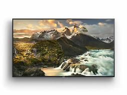 Sony XBR75Z9D 75-Inch 4K Ultra HD Smart LED TV , Works with