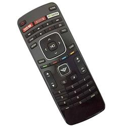 New XRT112 iHeart Remote fit for Vizio LED TV E320i-B1 E390i
