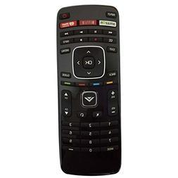 New XRT112 iHeart Remote fit for Vizio Smart TV E231-B1 E550