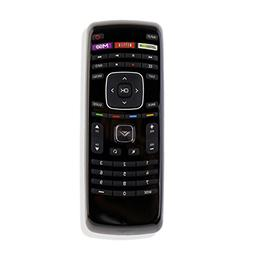 New XRT112 Internet Smart Apps TV Remote Control with M-GO N