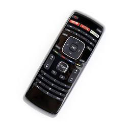 New XRT112 LCD LED TV Remote Control for Vizio Smart LEDTV D