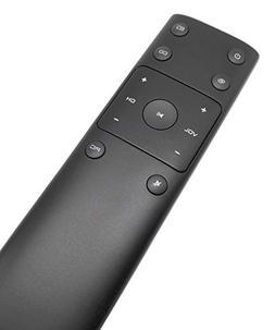 New XRT133 Remote fit for Vizio LED LCD TV E32-D1 E32D1 E32H